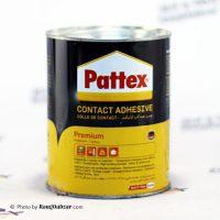 چسب همه کاره ی کانتکت Pattex - یک لیتری