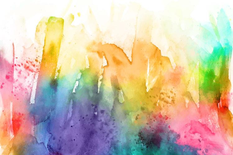 مفاهیم رنگ ها