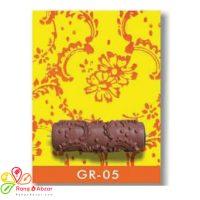 غلطک طرح گل و گندم Growth - GR 05