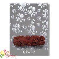 غلطک طرح شاخه و گل Growth – GR 37