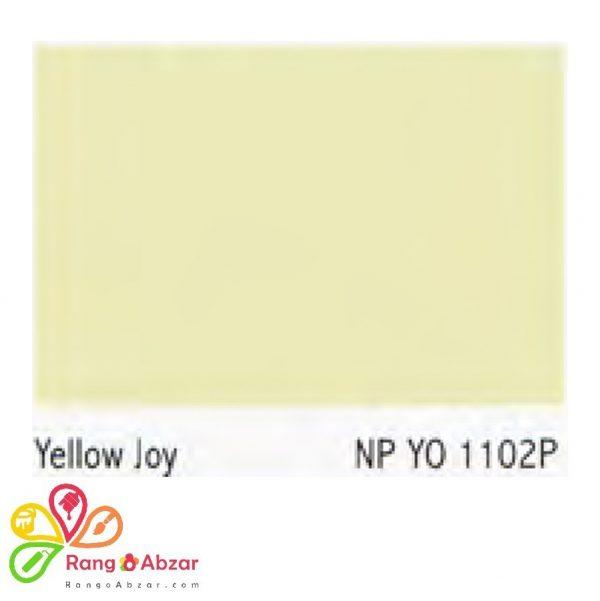 رنگ ترکیبی کد 1102P