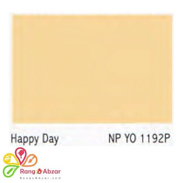 رنگ ترکیبی کد 1192P